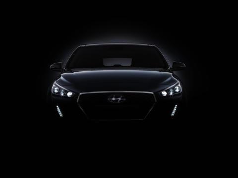 Her er Hyundais nye i30