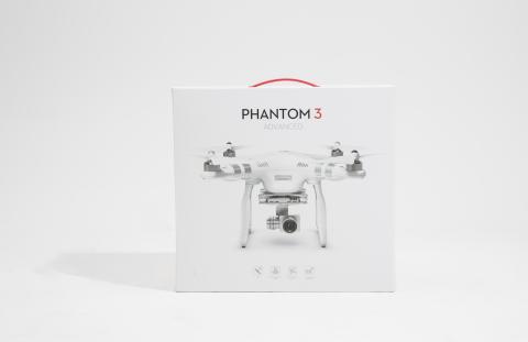 PHANTOM3 ADVANCED(2)