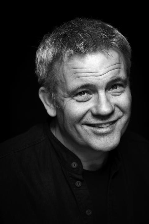 Jonas Degerfeldt, tenor, i titelrollen i Mozarts opera Idomeneo, Drottningholms Slottsteater 2014