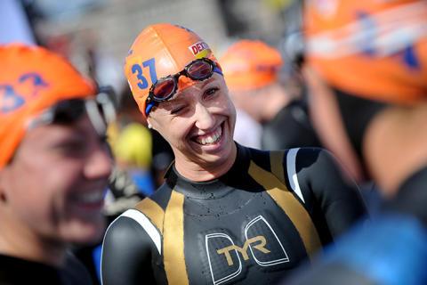 Lisa Nordén redo för årets första världscuptävling på söndag