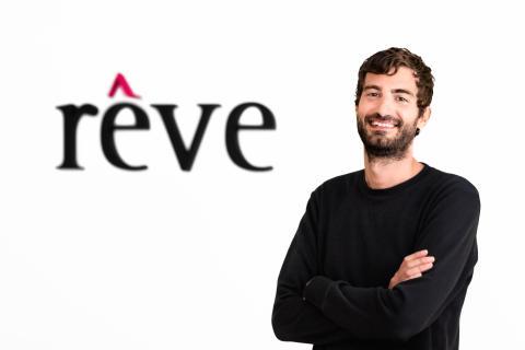 Shoppingappen Reve ökar tillväxtstakten och tar in ny investering