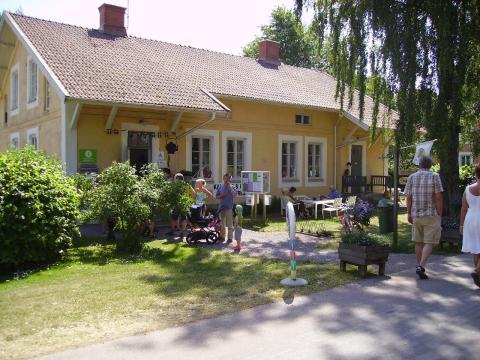 Inbjudan till pressmöte - Sommargatan i Hällekis