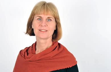 Isabell Landström blir ny programdirektör för Social välfärd