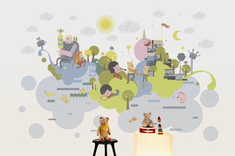 NU Agency   Giedre Domzaite - Sweet Dreams