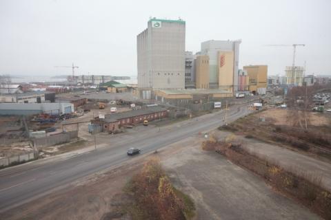 Västerås stad förvärvar fastigheten Gasugnen 1