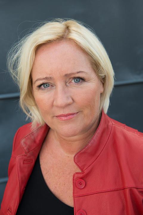 Elisabeth Dahlin