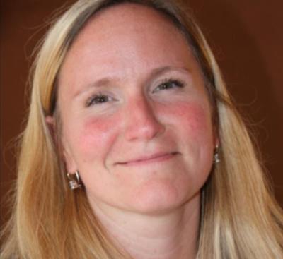 Cecilia Hansen ny rektor för Jorielskolan
