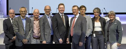 ATV vælger nye præsidiemedlemmer fra virksomheder og universiteter