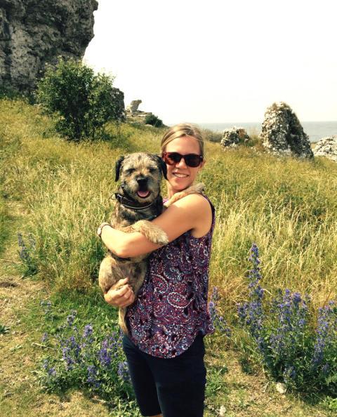 Intervju med vår hyresgäst Sara Adolfsson på Apollo