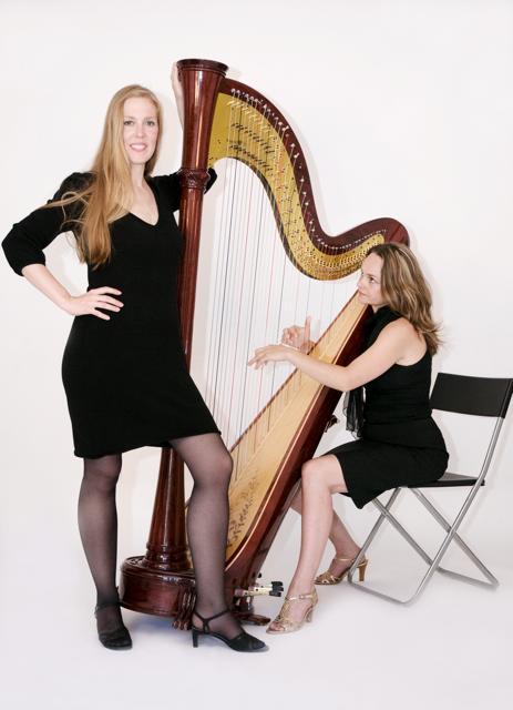 Göteborgs Opera Duo