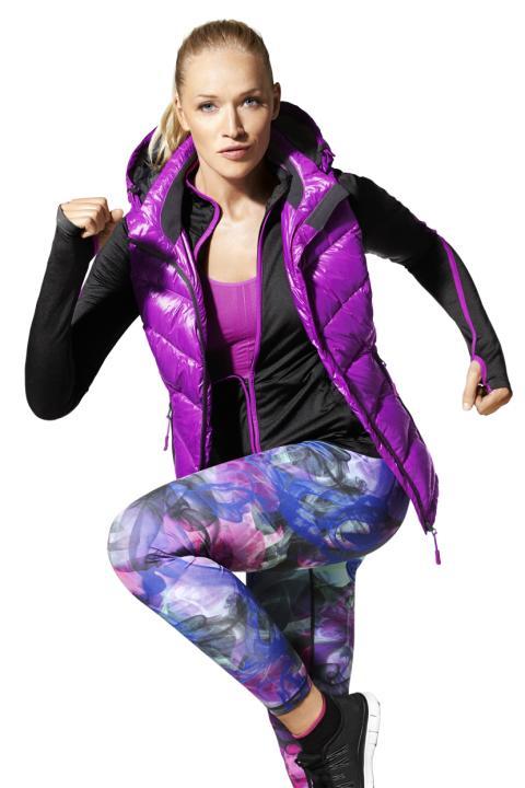 Active wear treningsplagg