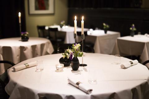PM & Vänner är Sveriges hetaste gastronomiska destination enligt Dagens Industri