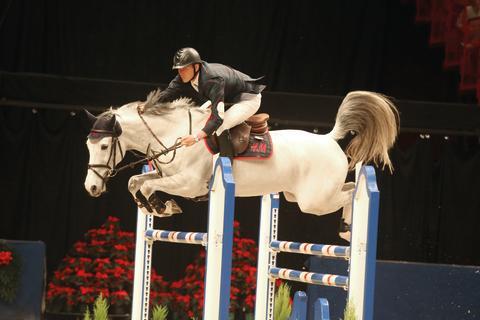 Sweden International Horse Show visar på succéförsäljning