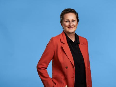Hanne Stolt Wannebo