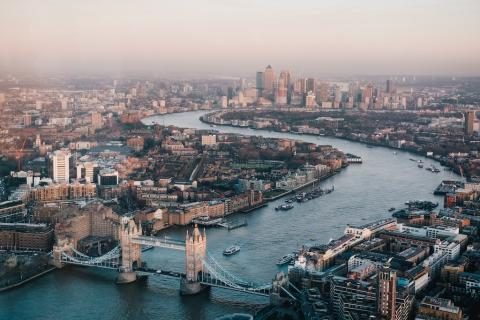 Brexit and its effects on transports from China to the UK