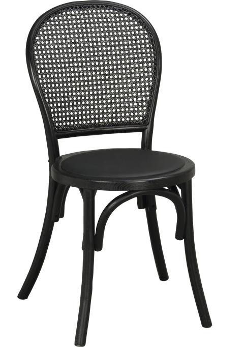 Baker stol