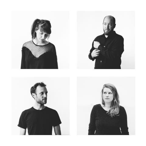 Echo Collective udfolder Jóhann Jóhannssons kunstneriske samarbejder