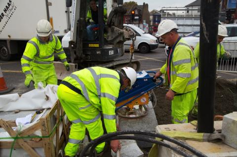 Auto-enrolment pensions: Why some construction workers are missing out