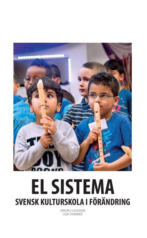 Boken om El Sistema i nytryck