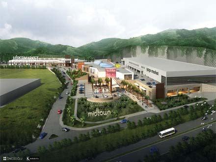 Regins partner Elektro-Tek åtar sig stort köpcenterprojekt