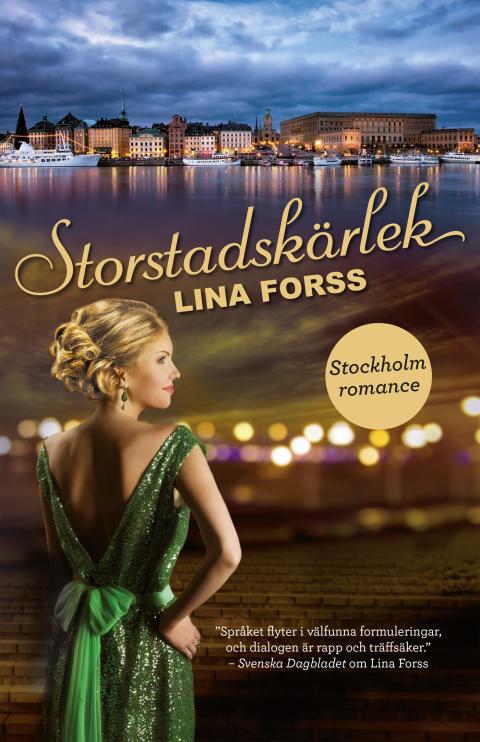 Storstadskärlek - Lina Forss