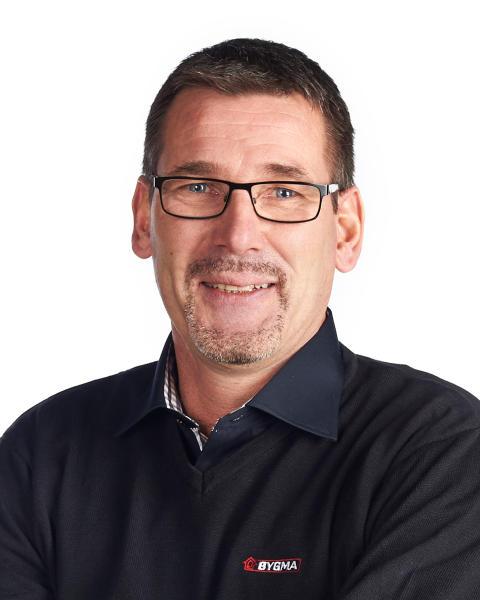 Ny platschef för Bygmas anläggning i Bandhagen