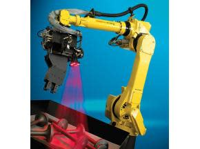 Global Vision Guided Robotics Sales Market Report 2017