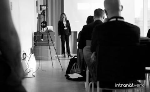 Intranätverk 2017: Malmö