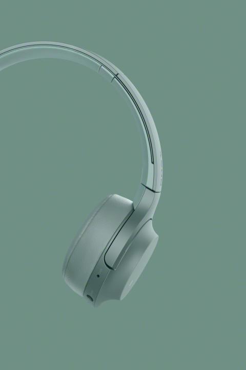 WH-H800_von Sony_grün_5