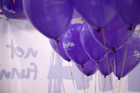 Delivering for a good cause: Royal Mail announces Stroke Association as new charity partner