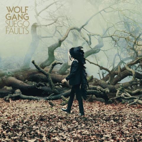Sverige - och albumaktuella Wolf Gang kommer till Debaser Slussen.