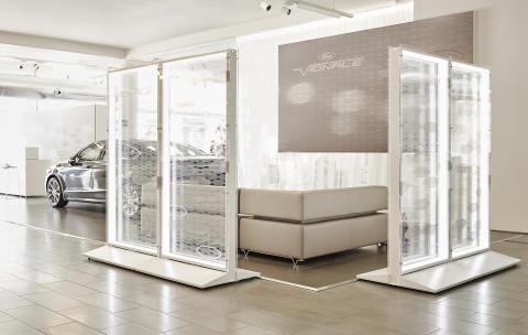 Nu öppnar nya FordStore i Malmö, Vänersborg och Stockholm