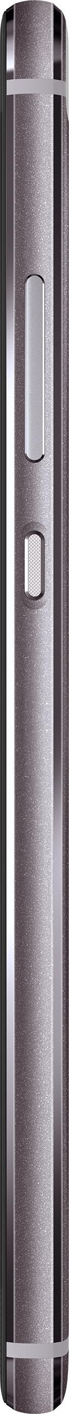 Huawei P9 Titanium Grey side high res