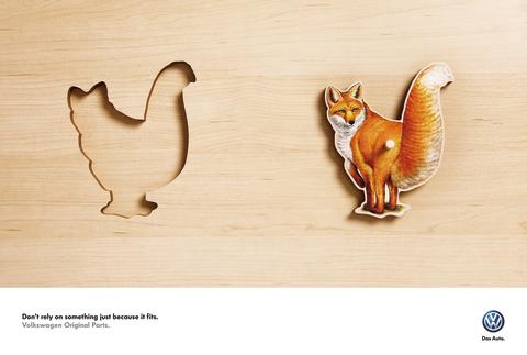 Volkswagen wins 20 Lions at Cannes Creative Festival