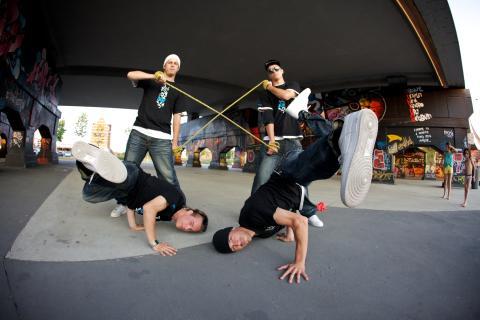 Sommarlund - Planet Jump Rope