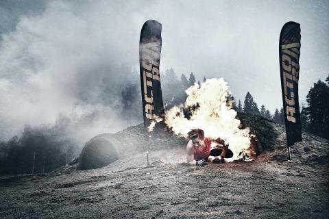 Borås Action Run, 24 maj