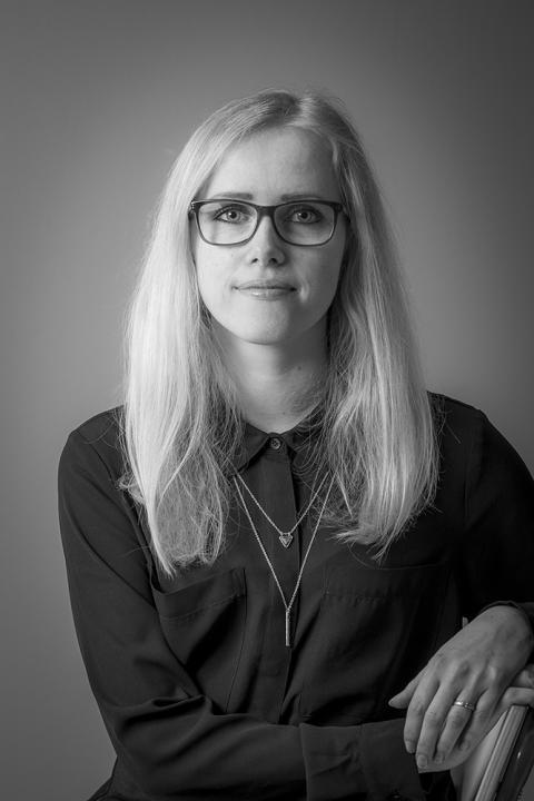 Designer Heidi Suul Næss