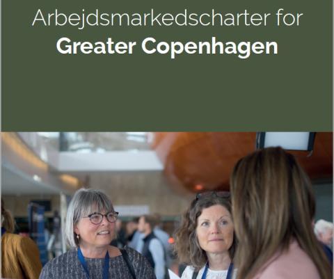 En mer integrerad arbetsmarknad i Greater Copenhagen leder till stora ekonomiska vinster
