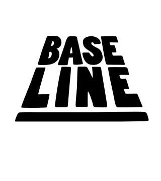 Baseline Music - logotype