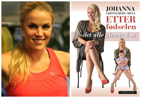 Johanna Grønneberg Mesa: - Det blir bedre!