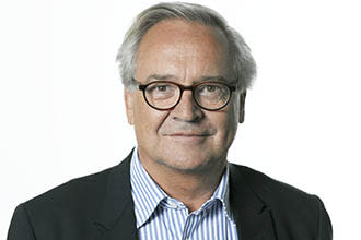 Lars Nørby Johansen to retire as Falck Chairman and be replaced by Thorleif Krarup
