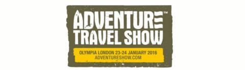 Meet Julia Bradbury at the Adventure Travel Show (London)