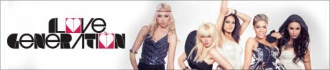 """Love Generation """"behind the scenes"""" nu på Aftonbladets webb-TV"""