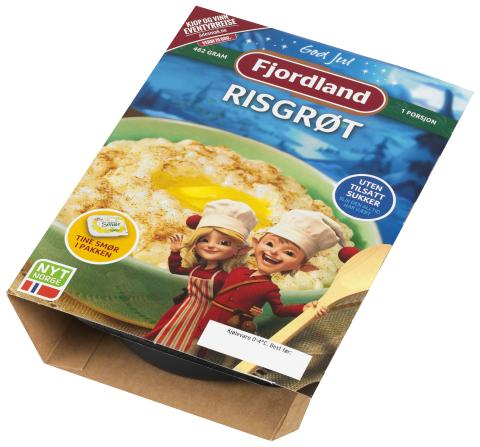 Full risgrøtmobilisering i Gudbrandsdalen