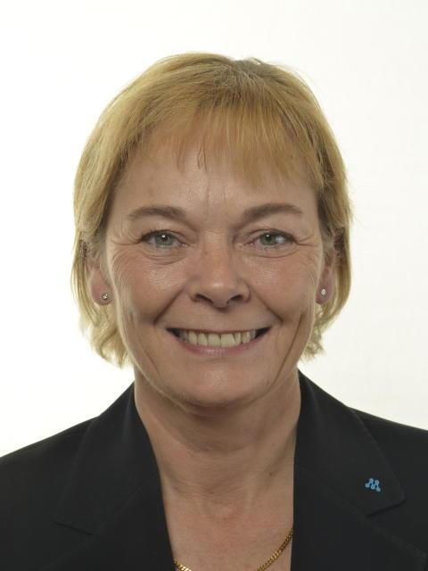 Riksdagsledamot besökte Radix Kompetens