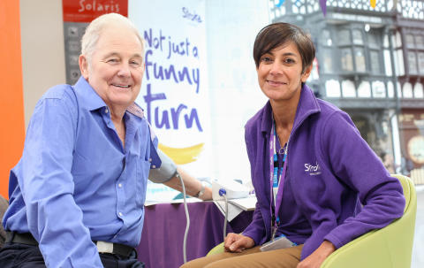 1 in 3 Chester residents receive GP referrals as award-winning health initiative targets the area