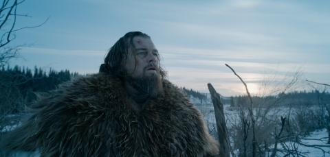 ​The Revenant, Whiplash, Deadpool och Suffragette bland vinterfilmerna på C More