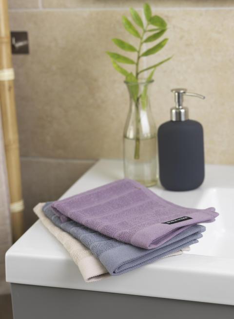 Terry towel Novalie stripe_5