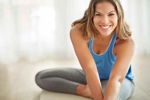 Fokus på yoga när Kroppsterapeuterna bjuder in till samtal på Allt för Hälsan