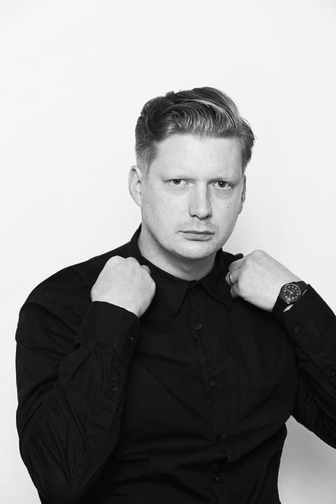 Magnus Klahr, Art Director STYLEBY